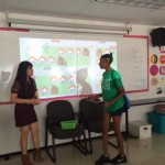 Students Tackle Urban Renewal at Summer Camp WBFO 88.7 recently stopped by our Academic Summer Camp on Neighborhood Development to find out more on how this group of middle school students is using their community as a classroom.