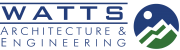 WATTS Architecture and Engineering Logo