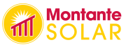 Montante Solar Logo