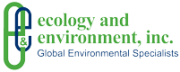 Ecology & environment, inc logo