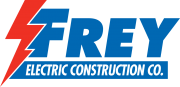 Frey Electric Construction Co. Inc. logo