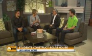 The Grow Team appears on AM Buffalo