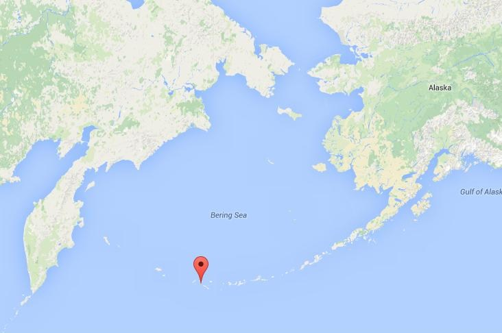 Rat Islands Research Project Researching Human And Environmental