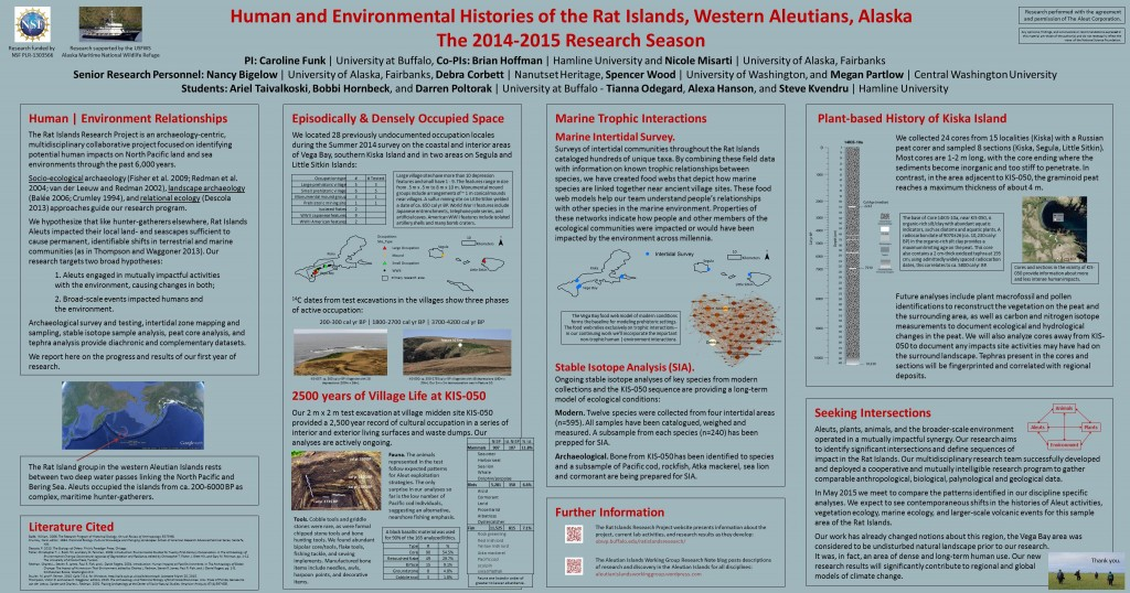 Funk et al SAA 2015 Poster Draft Final