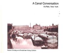A Canal Conversation