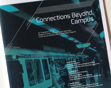 Connections Beyond Campus