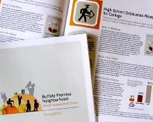 Buffalo Promise Neighborhood Research Support