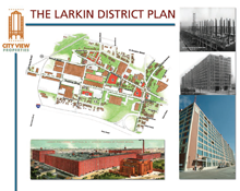 The Larkin District Plan
