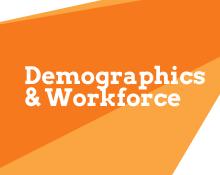 Demographics & Workforce