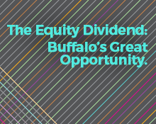The Equity Dividend: Buffalo's Great Opportunity