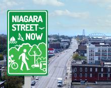 Niagara Street Now
