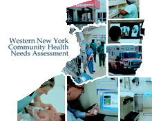 WNY Community Health Needs Assessment