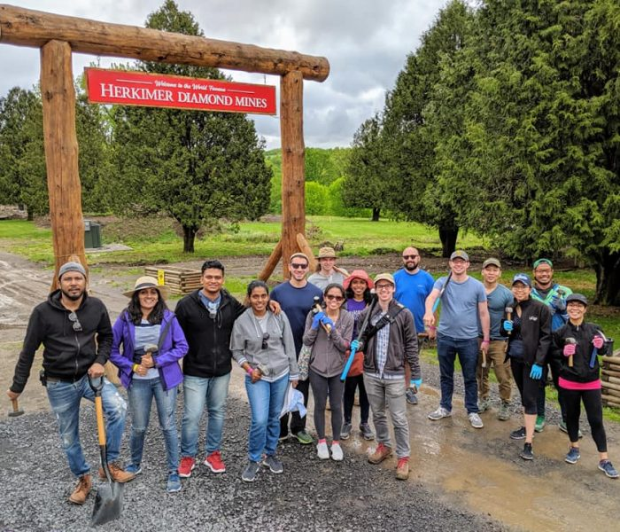 Cook Group Trip 2019