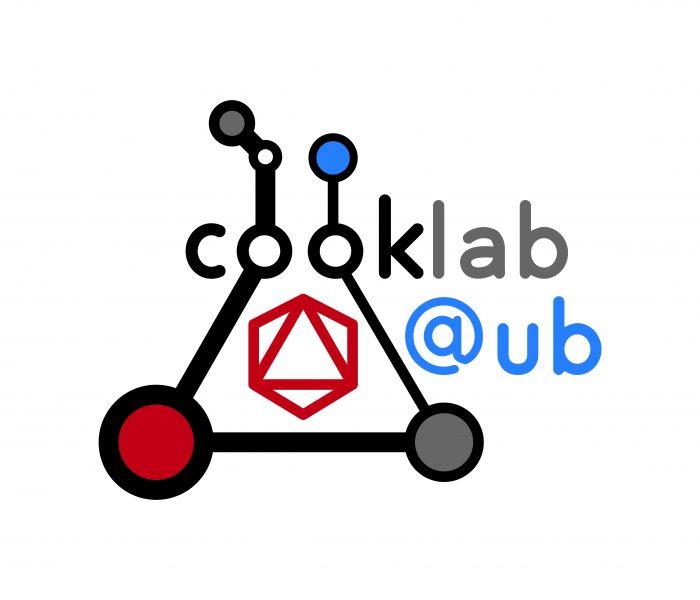 Cook Lab Logo