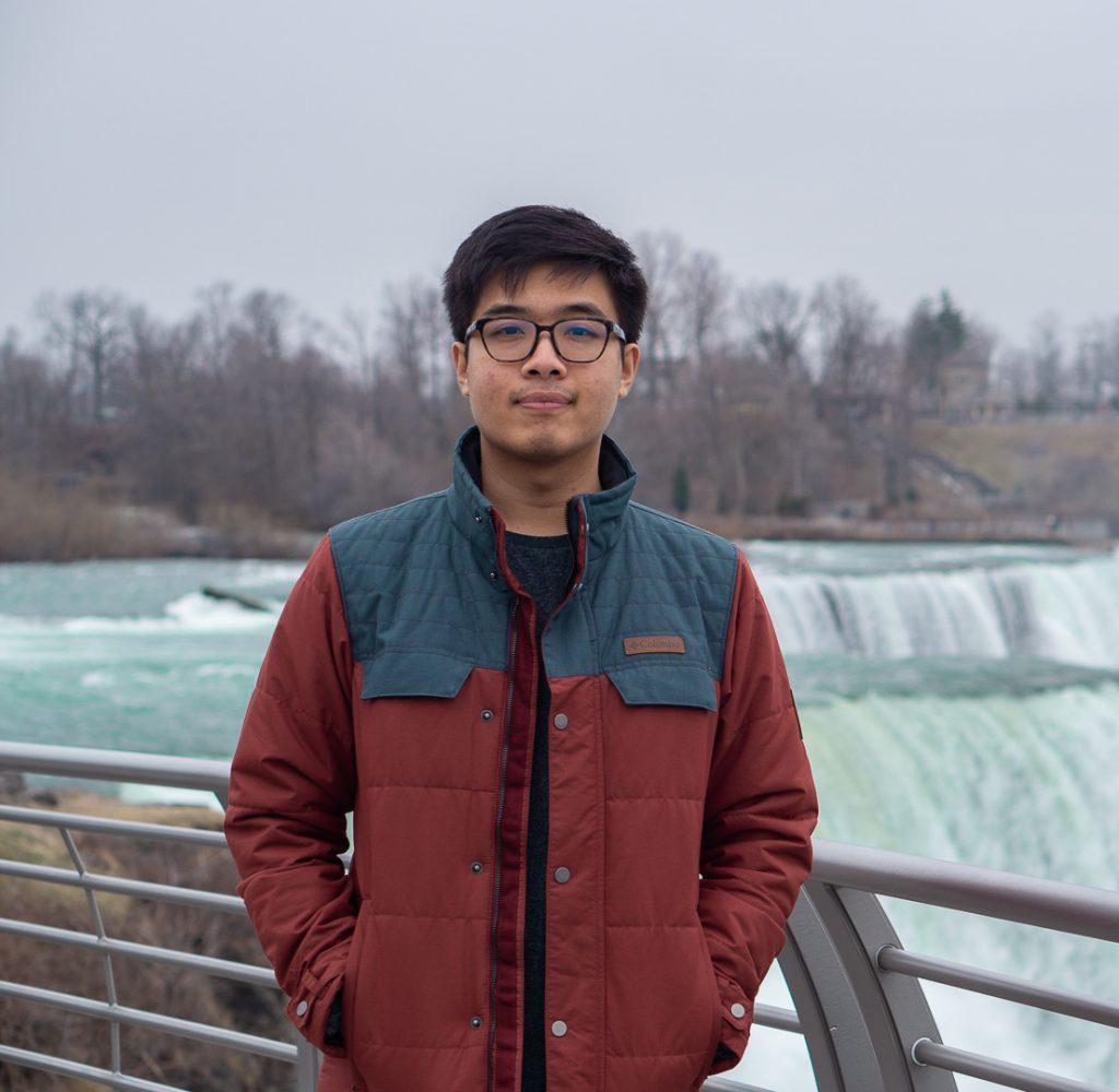 Photo of Zaw Win Naung