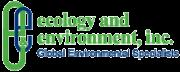 Ecology & environment, inc logo