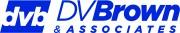D.V. Brown & Associates Inc. logo