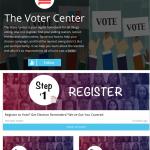 Voter Center
