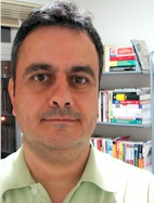Mauricio B. Almedia