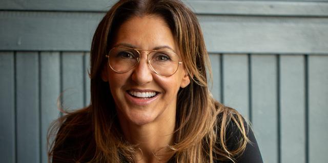 Barb Stegemann, founder of social enterprise The 7 Virtues Peace Perfumes, entrepreneur, human rights activist and author.