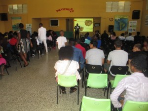 Batey Lecheria Graduation