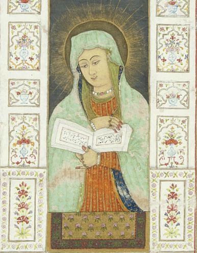 Mughal Mary