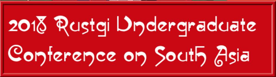 Rustgi Conference Logo