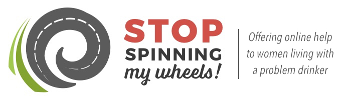 Stop Spinning My Wheels