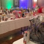UB Women Wine and Dinner Basket Auction Feb 2 2018